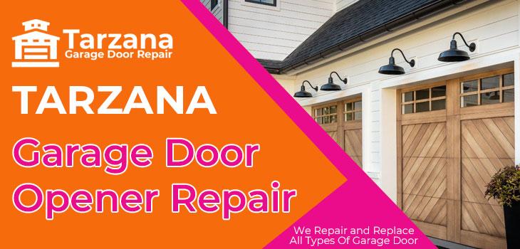 Garage Door Opener Repair Tarzana Opener Pad Motor Repair